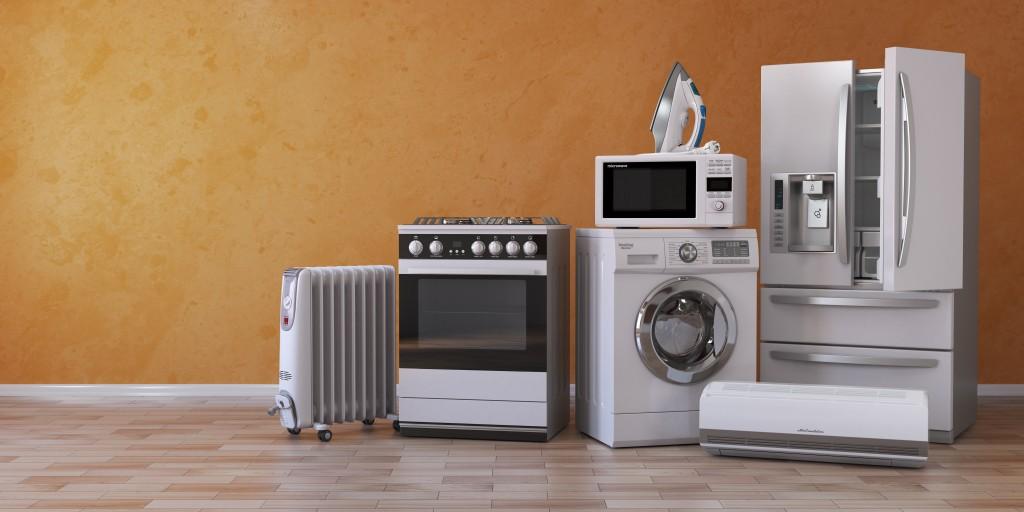 house appliances
