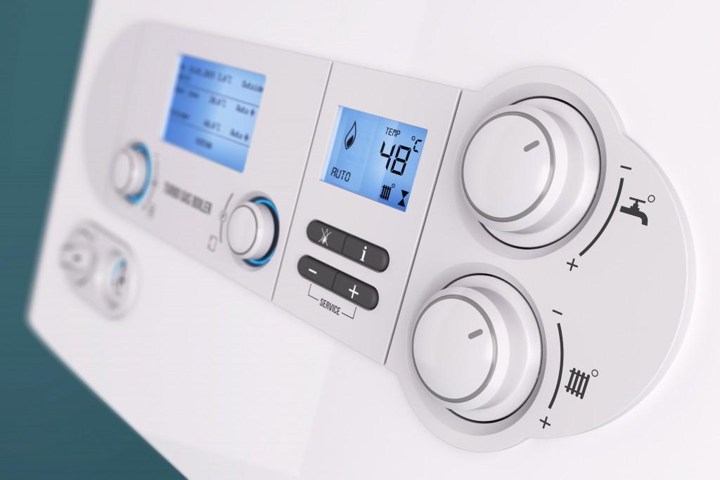 temperature control system