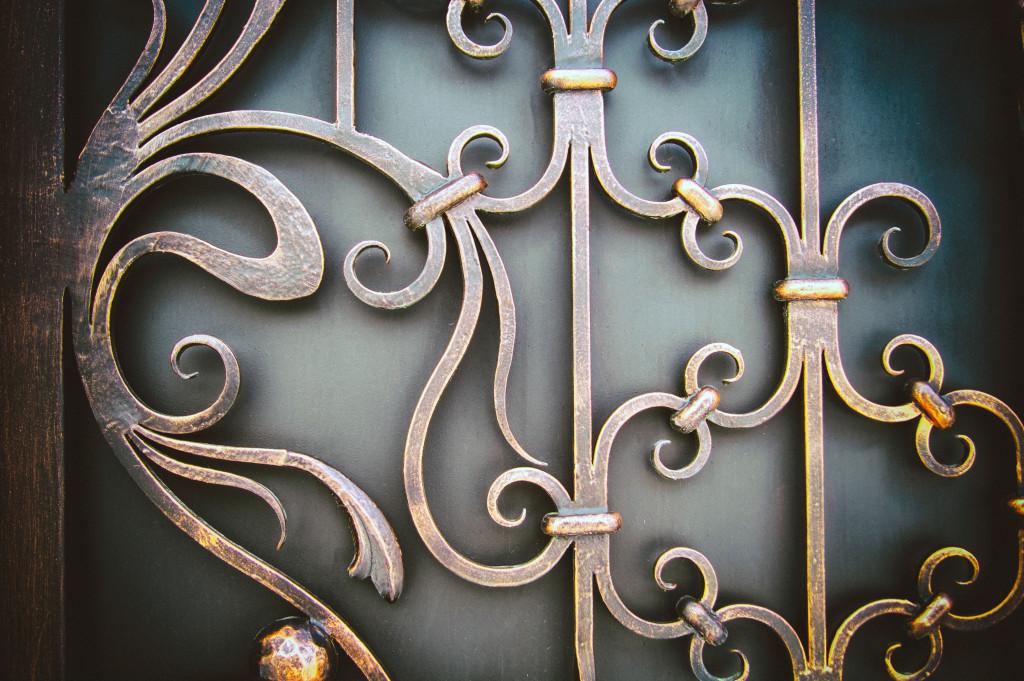 meta gate art